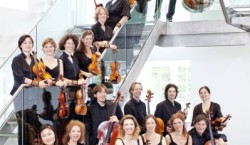 Amsterdam SinfoniettaPhoto: Marco Borggreve